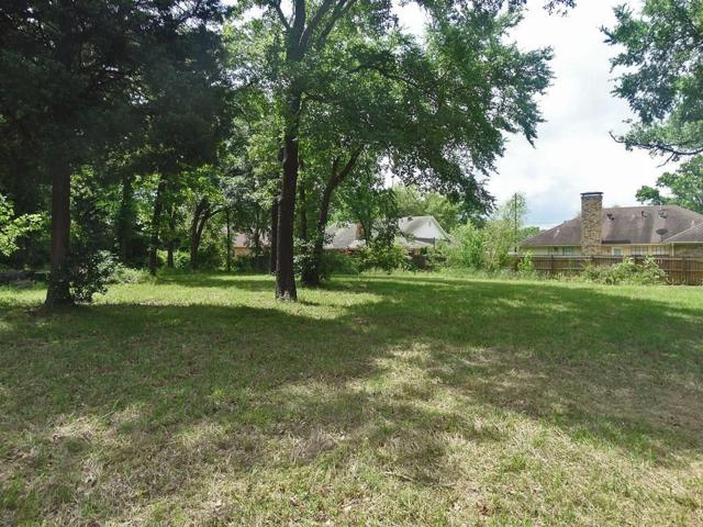 0 Bel Air, Athens, TX 75751 (MLS #13762493) :: The Chad Smith Team