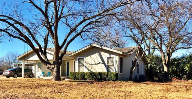 915 W 19th Street, Clifton, TX 76634 (MLS #13762509) :: Team Hodnett