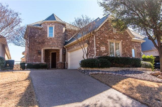 2350 Briar Court, Frisco, TX 75034 (MLS #13762550) :: Team Hodnett