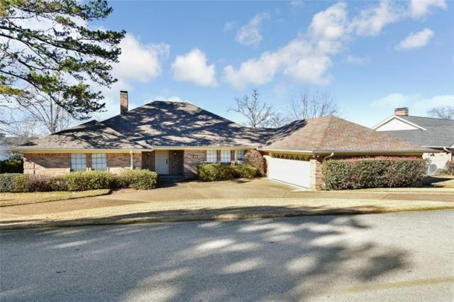 246 N Bay Drive, Bullard, TX 75757 (MLS #13762599) :: Team Hodnett