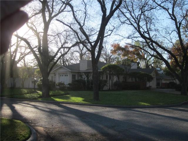 3541 Edgewood Drive, Abilene, TX 79605 (MLS #13762630) :: The Paula Jones Team | RE/MAX of Abilene
