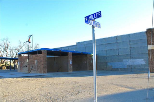 116 W College Street, Rising Star, TX 76471 (MLS #13762638) :: Team Tiller