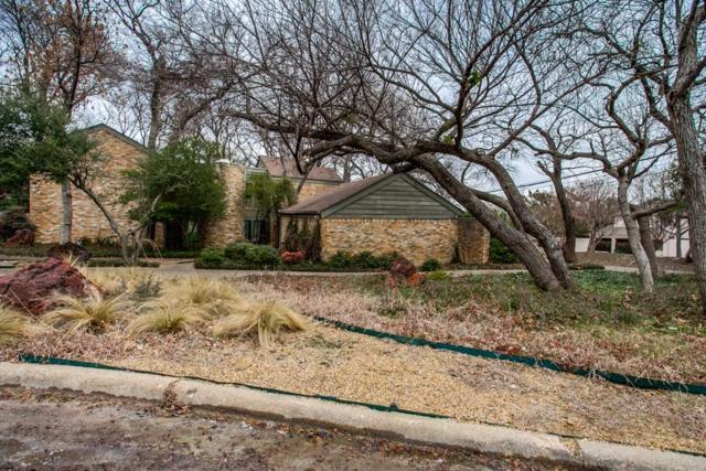 6815 Woodmark Court, Dallas, TX 75230 (MLS #13762688) :: Team Hodnett