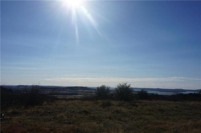 2805 Shooting Star Court, Possum Kingdom Lake, TX 76449 (MLS #13762872) :: Team Hodnett