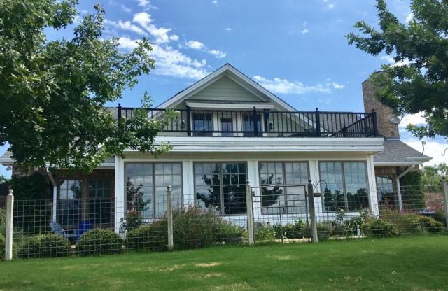 589 Comanche Lake Road, Comanche, TX 76442 (MLS #13762875) :: Team Hodnett