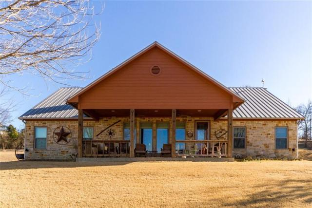 10832 Fm 916, Grandview, TX 76050 (MLS #13762927) :: Potts Realty Group