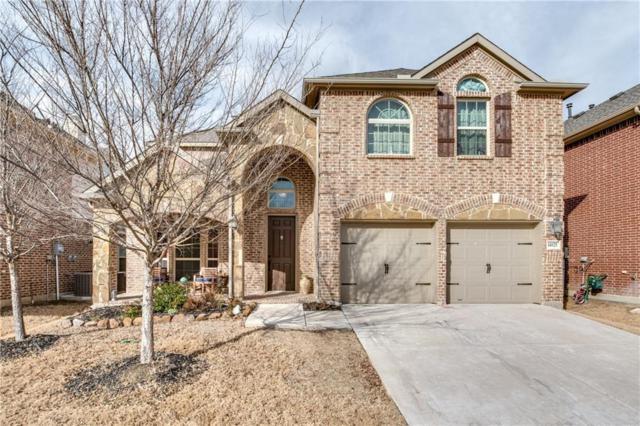14125 Signal Hill Drive, Little Elm, TX 75068 (MLS #13762987) :: Team Hodnett