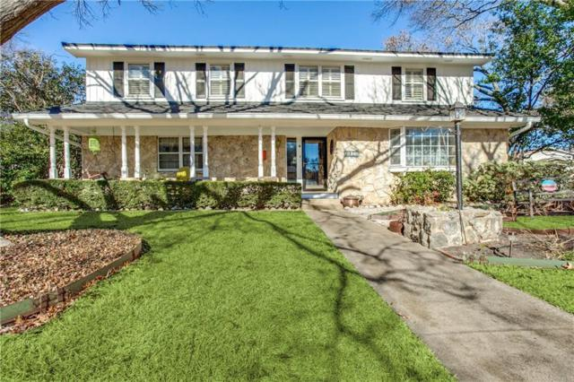 1420 Chippewa Drive, Richardson, TX 75080 (MLS #13763012) :: Robbins Real Estate Group