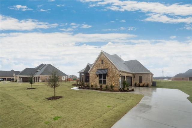 1700 Sara Cove, Lucas, TX 75002 (MLS #13763060) :: Team Hodnett