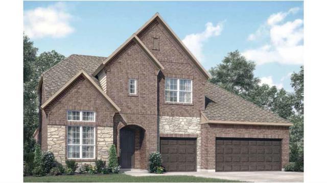 1125 Broadmoor Way, Roanoke, TX 76262 (MLS #13763075) :: Team Hodnett