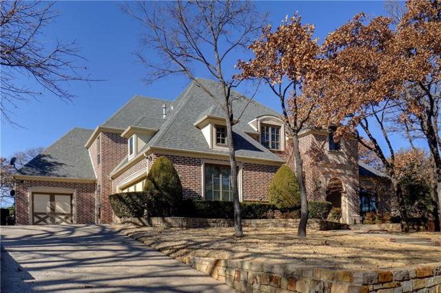 5001 Lippizaner Drive, Flower Mound, TX 75028 (MLS #13763117) :: Team Hodnett