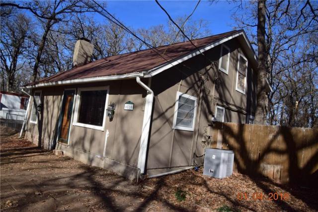 6516 Oakwood Lake Court, Granbury, TX 76049 (MLS #13763126) :: Team Hodnett