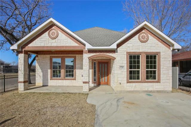 3741 Morris Street, Dallas, TX 75212 (MLS #13763200) :: Team Hodnett