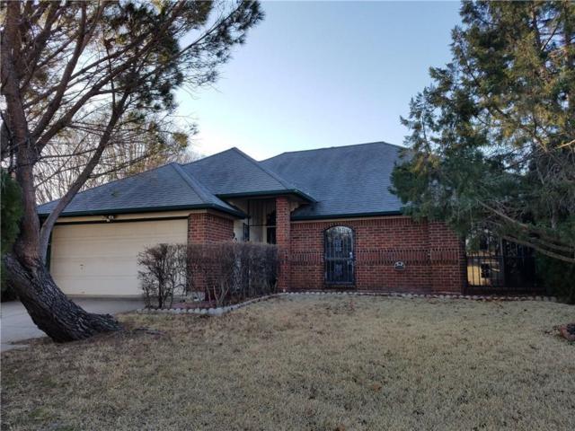 904 Wyndham Place, Arlington, TX 76017 (MLS #13763251) :: Kindle Realty