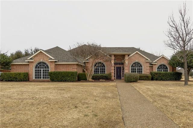 200 Ashmore Place, Haslet, TX 76052 (MLS #13763273) :: Team Hodnett