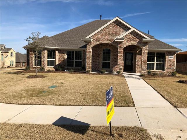 1522 Burlingame Drive, Rockwall, TX 75087 (MLS #13763353) :: Team Hodnett