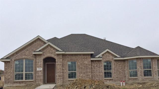 1509 Petaluma Drive, Rockwall, TX 75087 (MLS #13763368) :: Team Hodnett