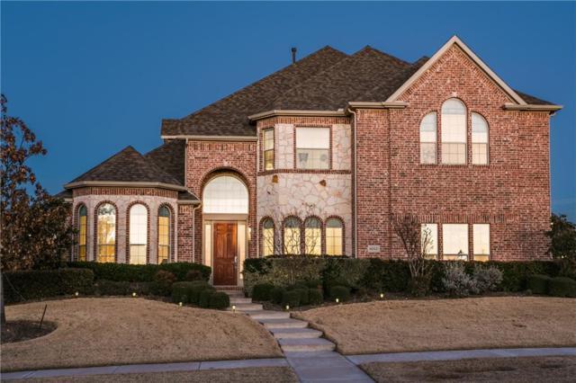 6012 Larkspur Lane, Frisco, TX 75034 (MLS #13763399) :: Kindle Realty