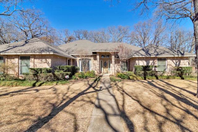 3371 Forest Glen Drive, Corinth, TX 76210 (MLS #13763415) :: Team Hodnett