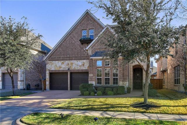 8237 Paisley, The Colony, TX 75056 (MLS #13763529) :: Team Hodnett