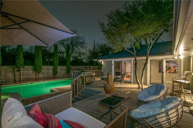 9927 Lakemont Drive, Dallas, TX 75220 (MLS #13763577) :: The Marriott Group