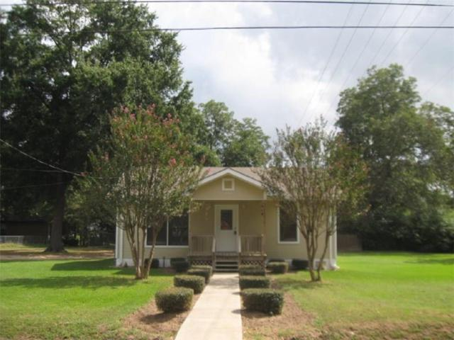 404 Collier, Grand Saline, TX 75140 (MLS #13763662) :: Team Hodnett