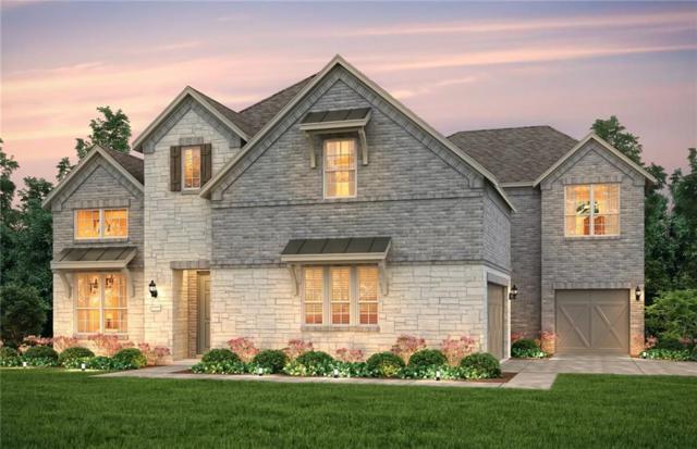 8101 Shadow Wood Drive, North Richland Hills, TX 76182 (MLS #13763664) :: Team Hodnett