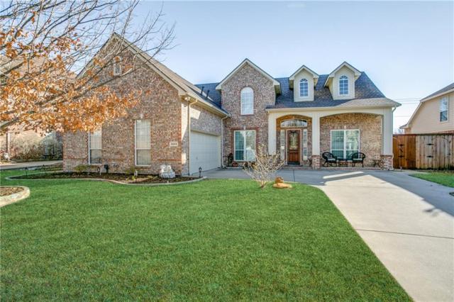 3204 San Patricio Drive, Plano, TX 75025 (MLS #13763819) :: Van Poole Properties