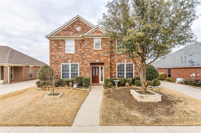 8728 Deepwood Lane, Fort Worth, TX 76123 (MLS #13763841) :: Kindle Realty