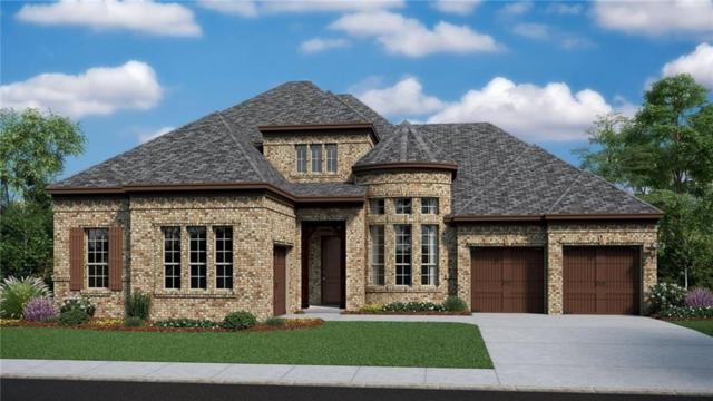 1609 Snapdragon, Celina, TX 75078 (MLS #13763869) :: Team Hodnett