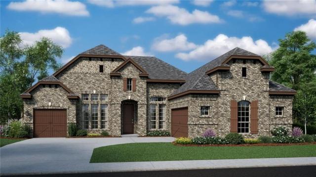 1612 Snapdragon, Celina, TX 75078 (MLS #13763875) :: Team Hodnett