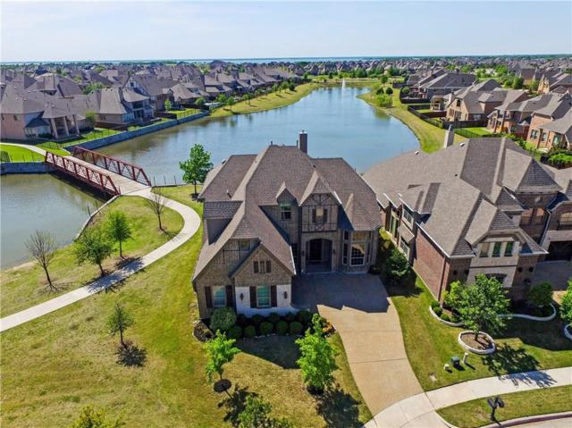 7804 Rosebank, The Colony, TX 75056 (MLS #13763876) :: Team Hodnett