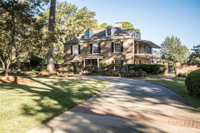 1412 Howard Drive, Tyler, TX 75701 (MLS #13763878) :: Team Hodnett