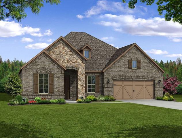 14054 Esplanada Drive, Frisco, TX 75035 (MLS #13764140) :: Team Hodnett