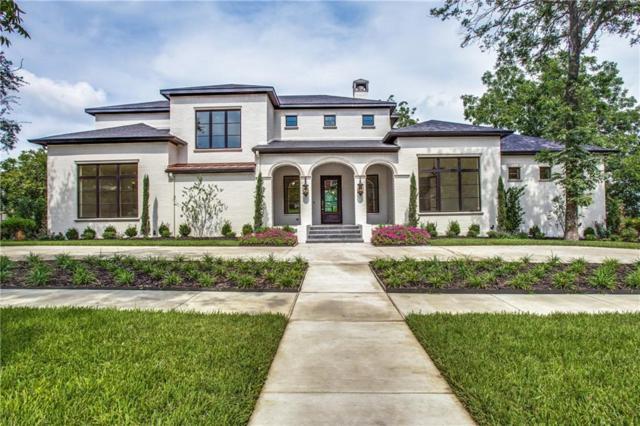 2413 Lofton Terrace, Fort Worth, TX 76109 (MLS #13764187) :: Team Hodnett