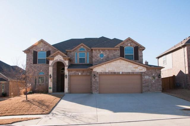 4304 Ashburn Way, Fort Worth, TX 76244 (MLS #13764210) :: Team Hodnett