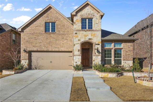 1905 Brownwood Boulevard, Prosper, TX 75078 (MLS #13764237) :: Team Hodnett