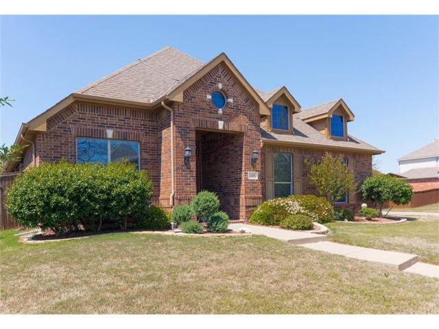 3409 Eisenhower Avenue, Melissa, TX 75454 (MLS #13764249) :: Team Hodnett