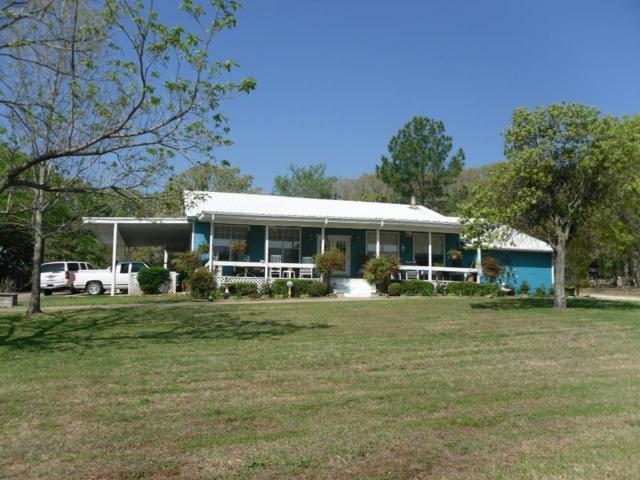 4410 W Beach Drive, Greenville, TX 75402 (MLS #13764381) :: Team Hodnett