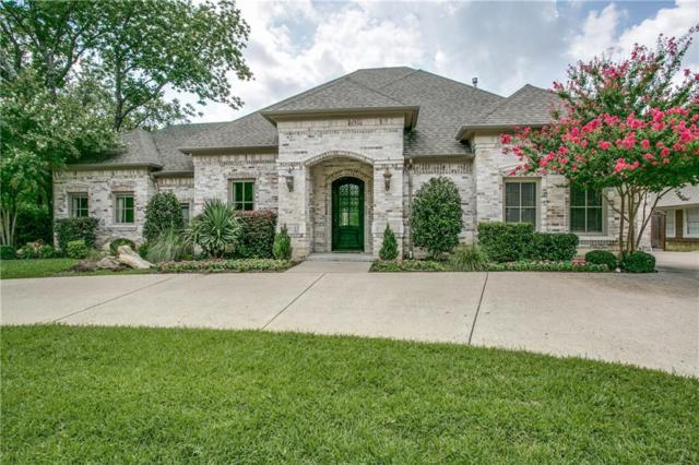 8401 Blue Bonnet Road, Dallas, TX 75209 (MLS #13764391) :: NewHomePrograms.com LLC