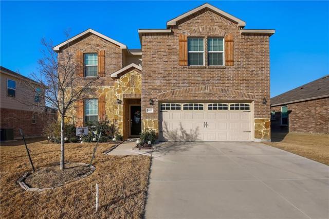 9913 Dolerite Drive, Fort Worth, TX 76131 (MLS #13764394) :: Team Hodnett
