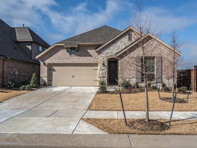 1913 Brownwood Boulevard, Prosper, TX 75078 (MLS #13764498) :: Team Hodnett