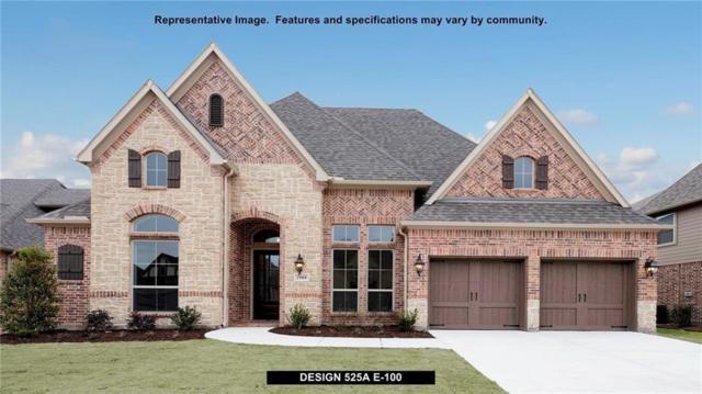 2700 Meadowbrook Boulevard, Prosper, TX 75078 (MLS #13764507) :: Team Hodnett