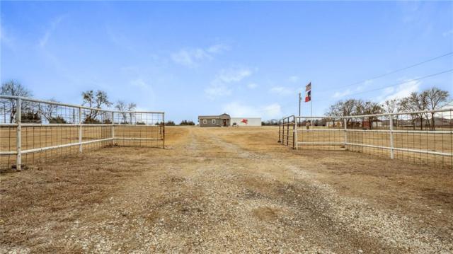 826 E Highland Rd Road, Midlothian, TX 75154 (MLS #13764554) :: Team Hodnett