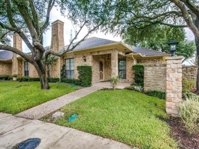 5915 Orchid Lane, Dallas, TX 75230 (MLS #13764609) :: Team Hodnett