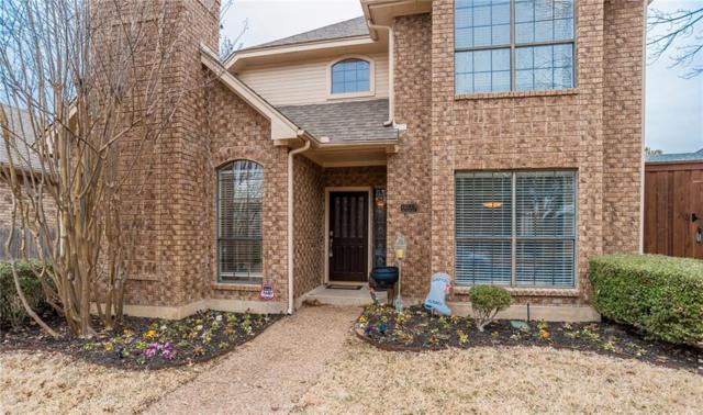 18557 Vista Del Sol, Dallas, TX 75287 (MLS #13764626) :: Hargrove Realty Group