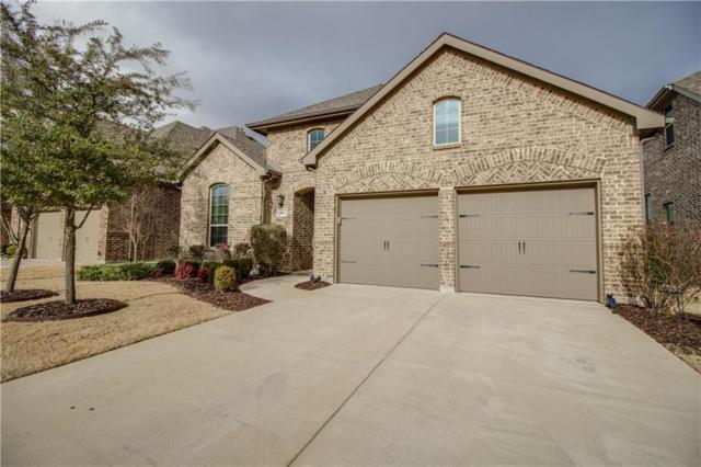 1014 Wedgewood Drive, Forney, TX 75126 (MLS #13764676) :: Exalt Realty