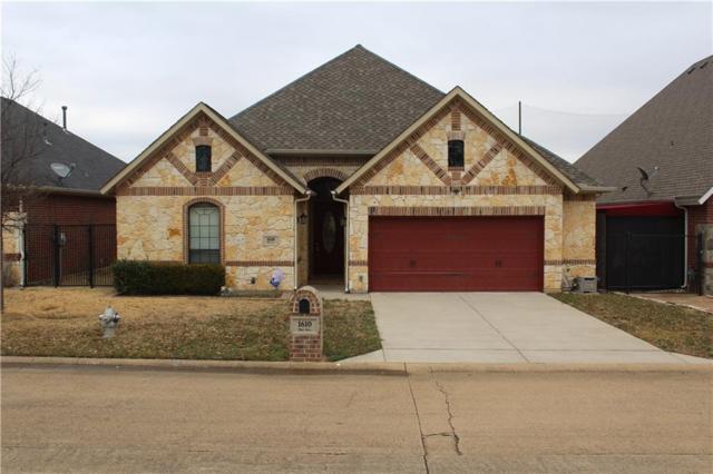 1610 Mai Avenue, Desoto, TX 75115 (MLS #13764758) :: Team Hodnett