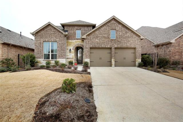 2014 Silent Shore Street, St Paul, TX 75098 (MLS #13764833) :: Kimberly Davis & Associates
