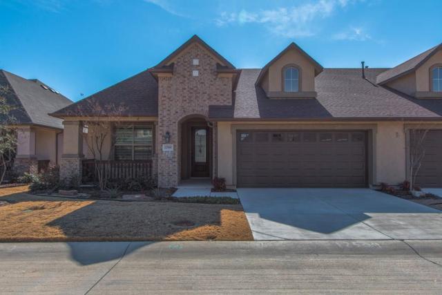 12509 Gritstone Drive #47, Denton, TX 76207 (MLS #13764875) :: Team Hodnett